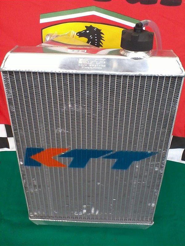 Radiador De Kart Modelo Grande