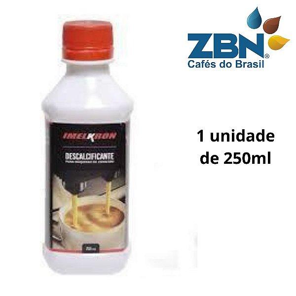 DESCALCIFICANTE LIQUIDO 250ml  GAGGIA/SAECO