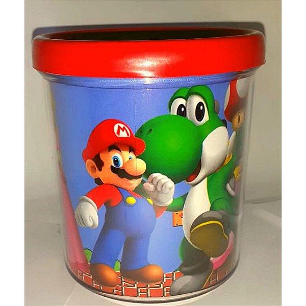 Caneca Mario - Personalizada !