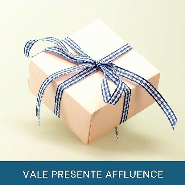 Vale presente - Affluence semijoias