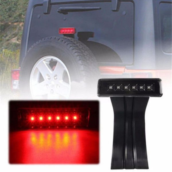 BRAKE LIGHT LED 26CM JEEP WRANGLER