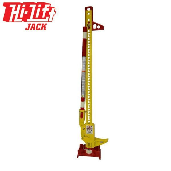 MACACO HILIFT MODELO FIRST RESPONDER JACK PC FR-485PC