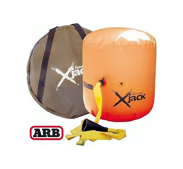 MACACO INFLAVEL BUSHRANGER XJACK KIT
