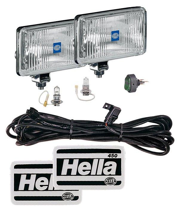 FAROL HELLA 450