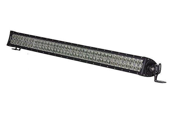 BARRA LED RETA 42 LED PHILIPS  400W LENTE 6D