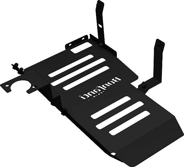 Protetor do Tanque (modelo original) - Troller T4 2015