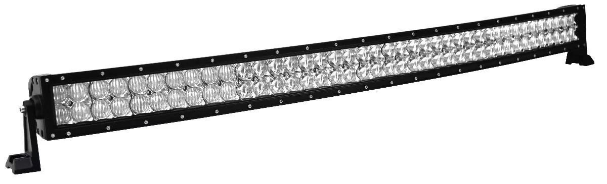 BARRA LED CURVA 400W 42 CREE LEDS