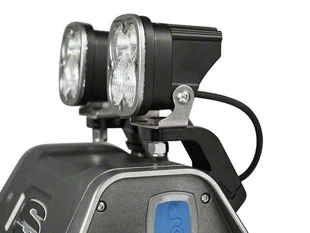 SUPORTE LED GUINCHO SUPERWINCH EXP ITEM S103389