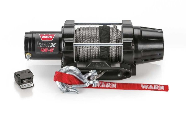 GUINCHO WARN POWERSPORT VRX 45-S