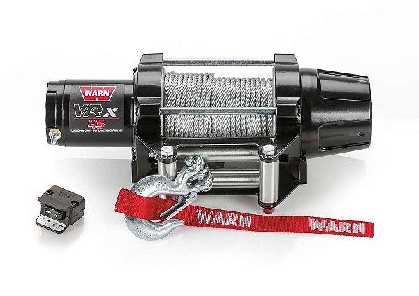 GUINCHO WARN POWERSPORT VRX 45