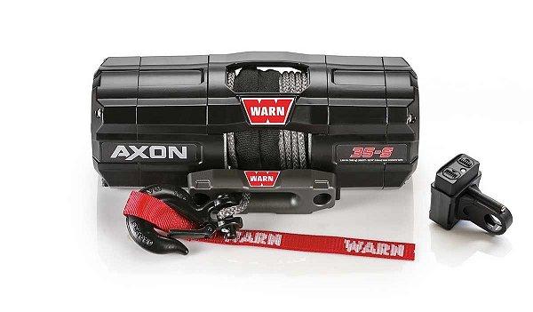 GUINCHO WARN AXON 35-S POWERSPORT