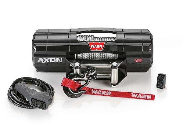 GUINCHO WARN AXON 45 POWERTSPORT