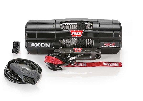 GUINCHO WARN POWERSPORT AXON 45-S