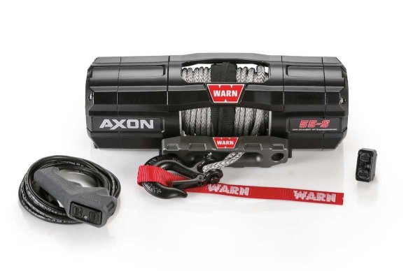 GUINCHO WARN AXON 55-S POWERSPORT