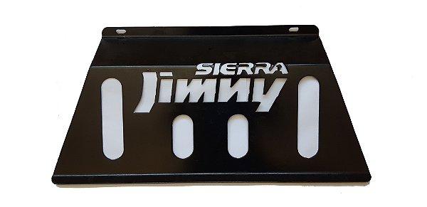 Protetor Dianteiro (Peito de Aço) | Jimny SIERRA (2020/)