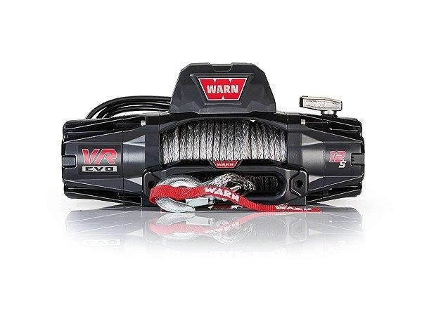 GUINCHO WARN EVO VR12-S ITEM 103255