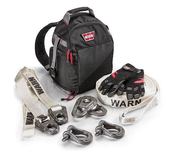 Kit de recuperação épica para serviço médio WARN 97565
