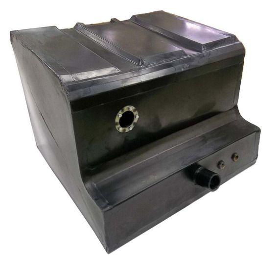TANQUE RETRO ESCAVADEIRA CASE 580 SUPER H 147197 A 1