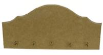 72 - PORTA CHAVES - 34X14X0,9