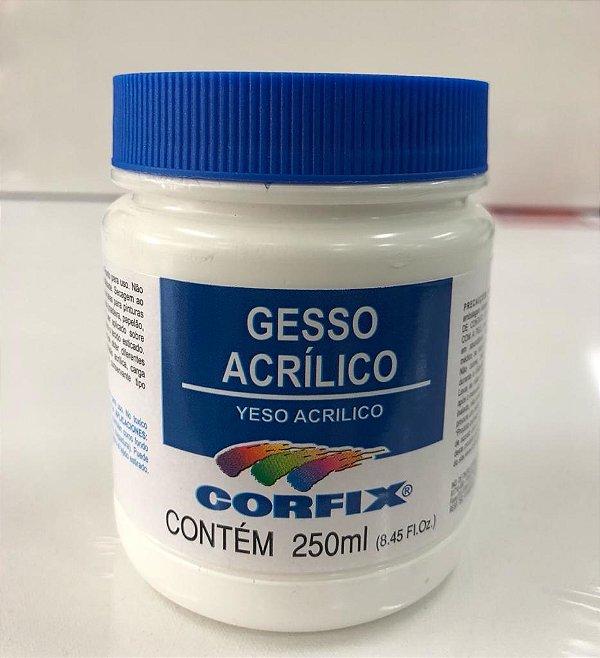 69250 - GESSO ACRÍLICO - 250ML