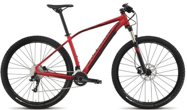 SPECIALIZED ROCKHOPPER EXPERT 29 2015