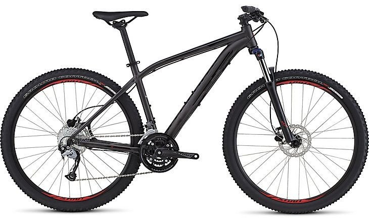 SPECIALIZED PITCH COMP 650B 2015