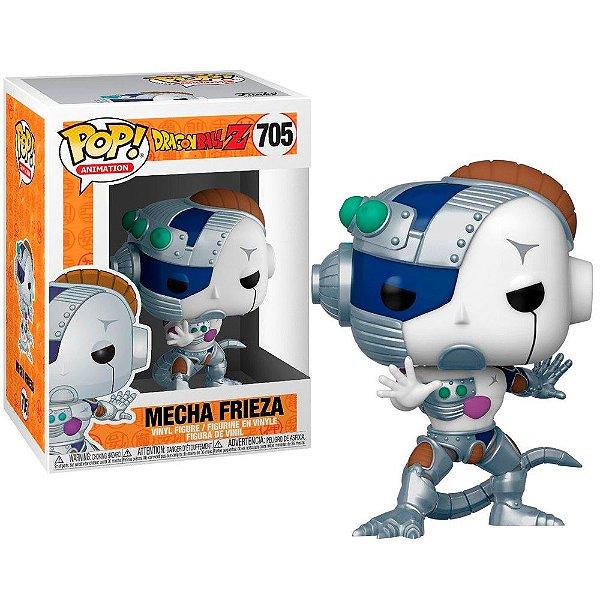 Funko Pop! Dragon Ball Z  Mecha Frieza 705