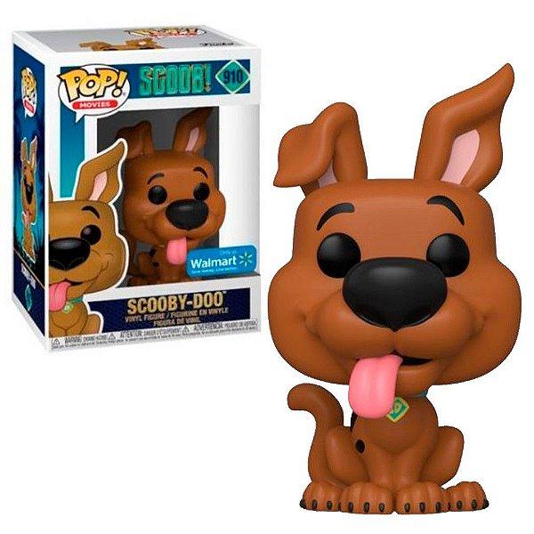 Funko Pop! Scoob Scooby-doo Young 910