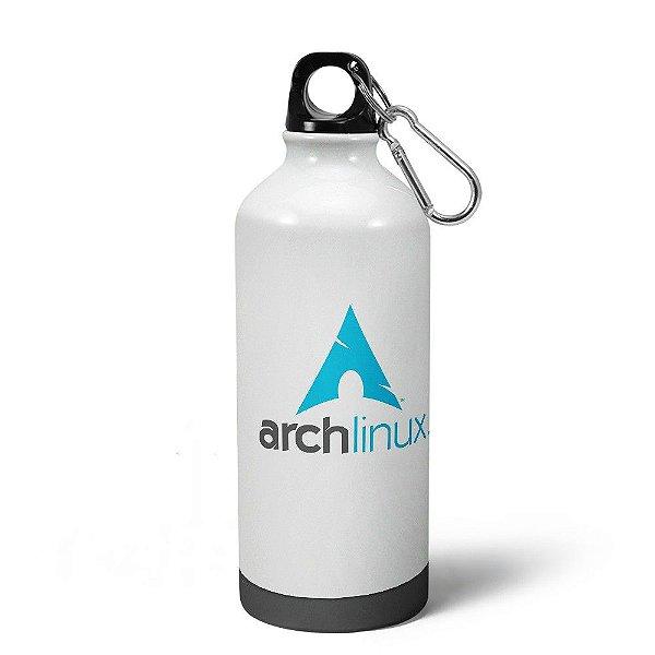 Garrafa Squeeze MQ600 ArchLinux