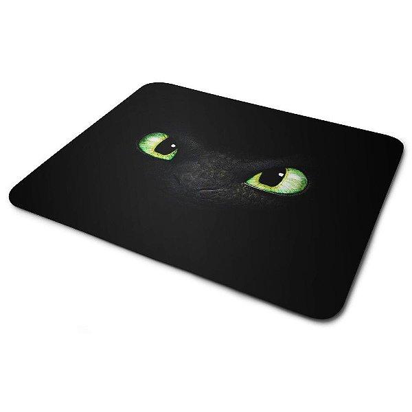 Mousepad Geek - Banguela Dragão