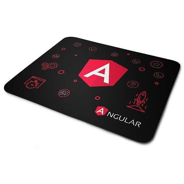 Mousepad Dev - Angular