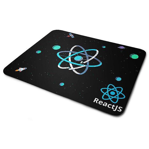 Mousepad Dev - React JS