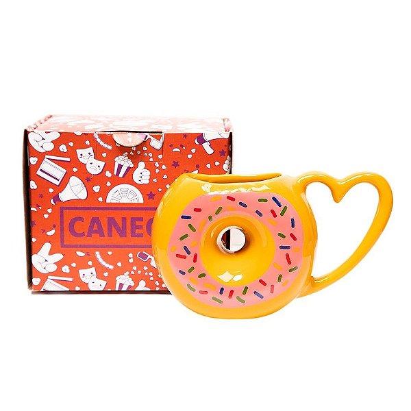 Caneca 3D Caneca Donut