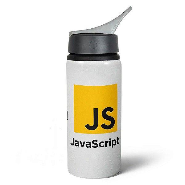 Garrafa Squeeze NK600 JavaScript JS