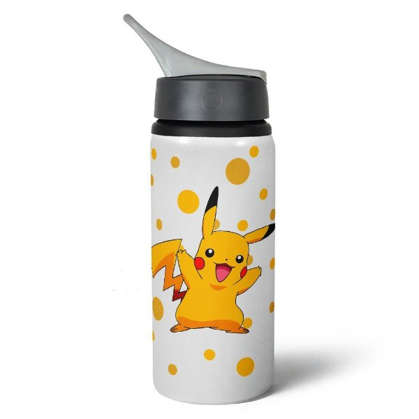 Garrafa NK - Pokemon Pikachu