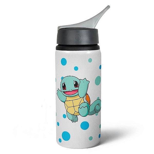 Garrafa NK - Pokemon Squirtle