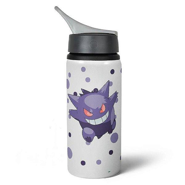 Garrafa NK - Pokemon Guengar