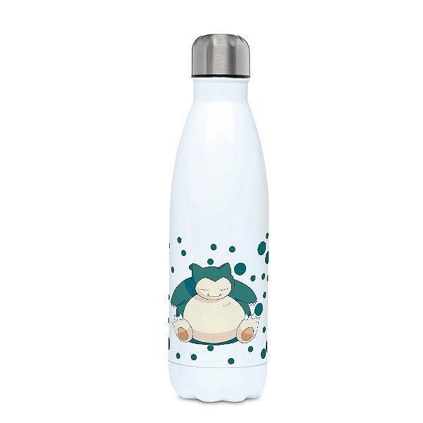 Garrafa Térmica - Pokemon Snorlax