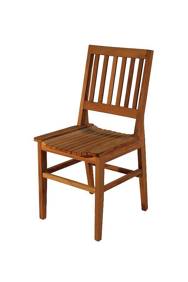 Cadeira Diamantina Maquinada