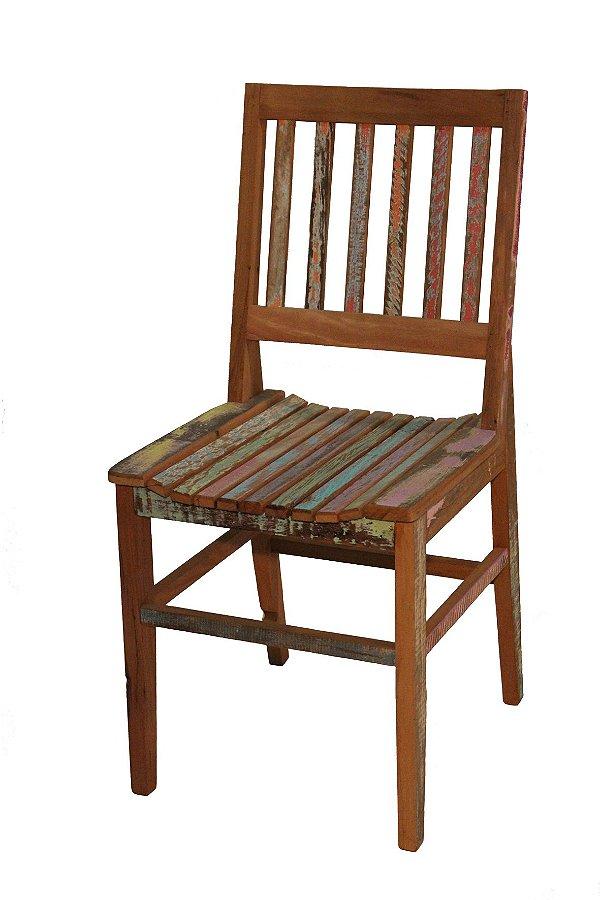 Cadeira Diamantina Provençal
