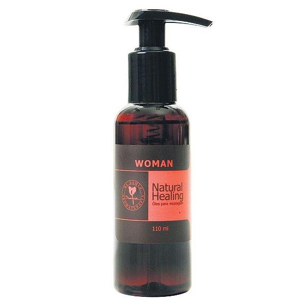 Óleo para Banho e Massagem Woman 110ml