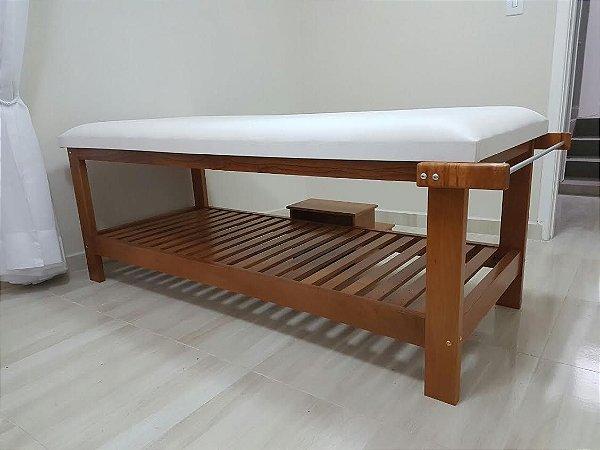 Maca Para Massagem Soft - 75cm largura