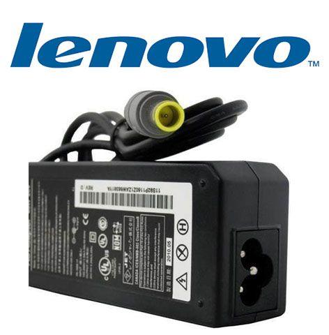 Fonte Carregador para Notebook Lenovo ThinkPAD 20v 3.25a 65W