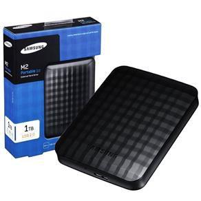 HD Externo Portátil de Bolso Samsung M3 Portátil 1 TB Original | F5 Shop