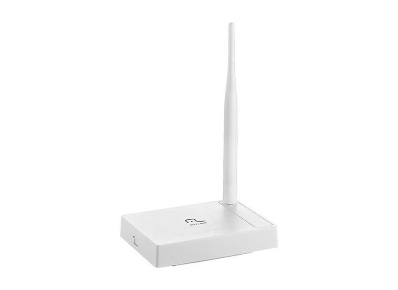 Roteador Wireless 150 Mbps Multilaser