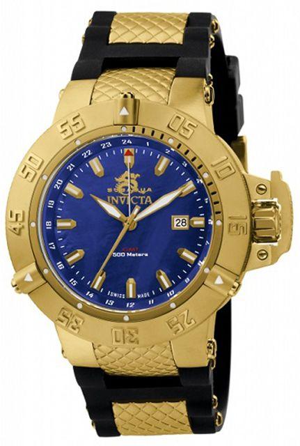 Relógio Invicta Subaqua Model 1150