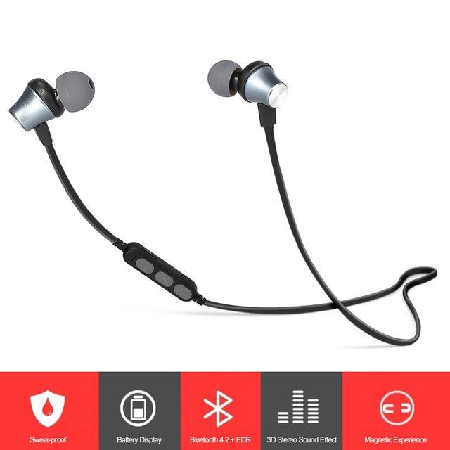 FONE DE OUVIDO Bluetooth MS-T2 FANCY