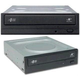 Gravador DVD Sata Preto