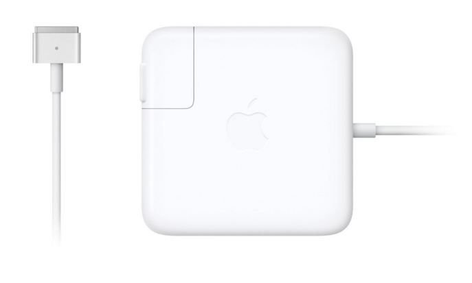 Carregador MacBook MagSafe 2 de 60W