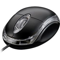 Mouse USB para computador Notebook OEM